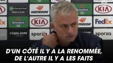 VIDEO - Mourinho est jaloux de Gareth Bale