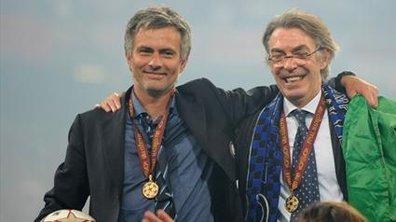 Mourinho s'en va