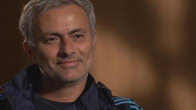 Manchester United : un nouveau record pour José Mourinho