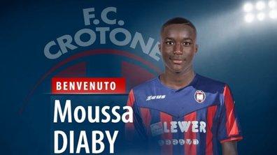 """Moussa Diaby : """" Revenir grandi et plus fort"""""""