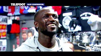 "Bleu Confidentiel - Sissoko : ""L'Angleterre reste ma priorité"""