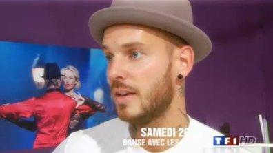 Danse Avec Les Stars : plutôt M.Pokora ou Sofia Essaidi ?