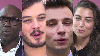 """Isabelle Nanty : Tout le cast de """"Munch"""" derrière la comédienne"""