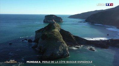Mundaka, une perle de la côte basque espagnole