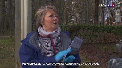 Municipales 2020 : le coronavirus contamine la campagne