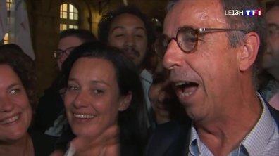 Municipales 2020 : les Verts prennent Bordeaux