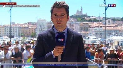 Municipales 2020 : Marseille n'a toujours pas de maire