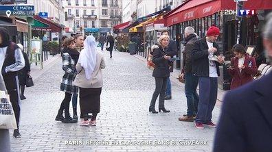 Municipales à Paris : retour en campagne sans Benjamin Griveaux