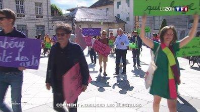 Municipales : comment mobiliser les électeurs de Chambéry ?