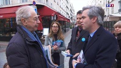 Municipales : quelle suite pour la campagne après le renoncement de Griveaux ?