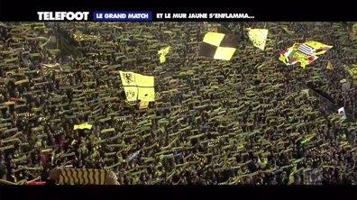 Borussia Dortmund : Bienvenue au coeur du mur jaune lors du derby face à Shalke 04 !