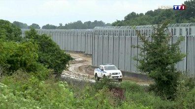 Murs anti-migrants : l'Europe se barricade