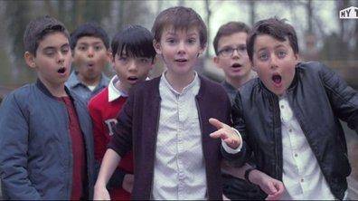 """EXCLU - Les New Poppys dévoilent le clip officiel de """"Le Sens de la Vie"""" !"""