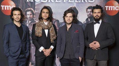 The Musketeers : Des personnalités différentes unies dans la loyauté.