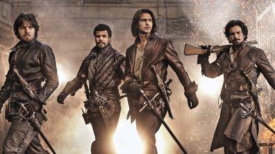 Une troisième saison pour The Musketeers