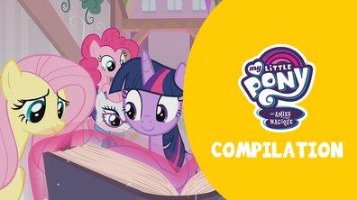 Compilation My Little Pony, les amies c'est magique : toutes les vidéos