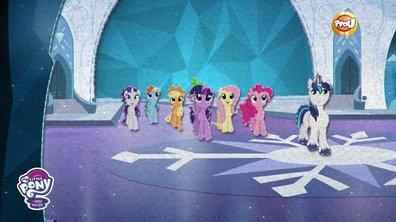 My Little Pony, les amies c'est magique - Webépisode 5 - Les sauveurs de l'empire de cristal