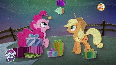 My Little Pony, les amies c'est magique - Webépisode 6 - Le réveillon du feu chaleureux