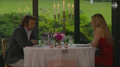 Premières minutes S09 Ep22 - Hélène troublée par Nicolas?