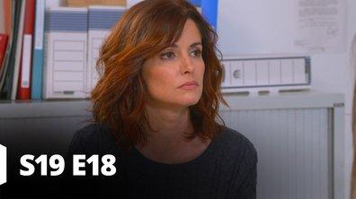 Les mystères de l'amour - Saison 19 - Episode 18 - Passion perverse
