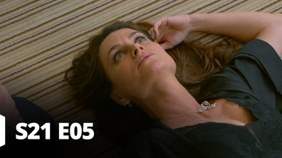 Les mystères de l'amour - S21 E05 - Choc Hypnotique