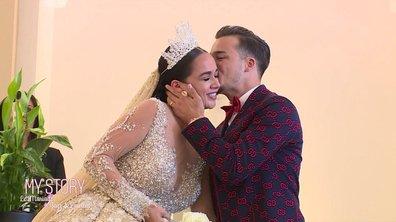 Les voeux de mariage bouleversants de Jazz et Laurent
