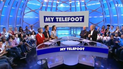 Replay MyTELEFOOT du 22 mars 2015