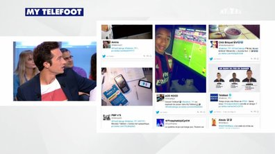 MyTELEFOOT - Interactions du 21 septembre 2014