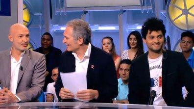 MyTELEFOOT : Emission en replay vidéo du dimanche 6 avril 2014 avec Frank Leboeuf et André Ayew