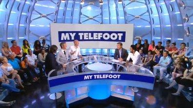 MyTELEFOOT : Emission en replay vidéo du dimanche 7 septembre 2014