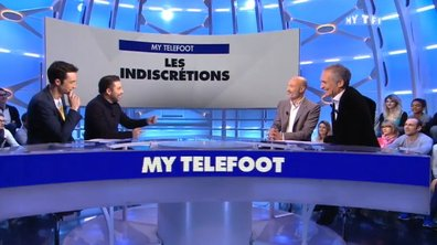 Replay MyTELEFOOT du 8 mars 2015