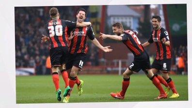 MyTELEFOOT - La belle histoire : Bournemouth en Premier League !