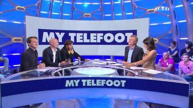 MyTELEFOOT : Emission en replay vidéo du dimanche 15 juin 2014