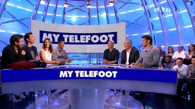 Replay MyTELEFOOT du 07 juin 2015