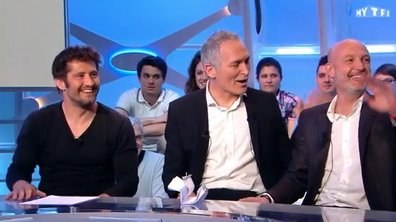 Replay MyTELEFOOT du 10 mai 2015