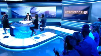 Replay MyTELEFOOT du 25 octobre 2015