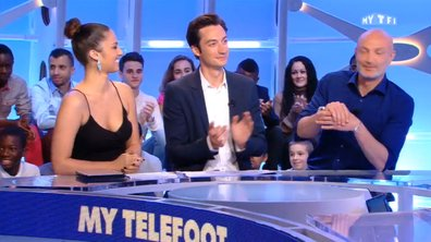 Replay MyTELEFOOT du 31 mai 2015