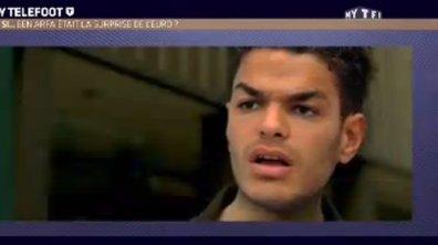 MyTELEFOOT - Et si Hatem Ben Arfa était la surprise de l'Euro ?