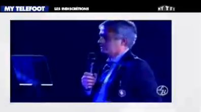 MyTELEFOOT - Les Indiscrétions du 31 mai 2015