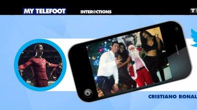MyTELEFOOT - Inter@ctions : les vacances des footballeurs sur les réseaux sociaux !