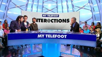 MyTELEFOOT - Interactions : Blanc est-il encore le patron au PSG ?