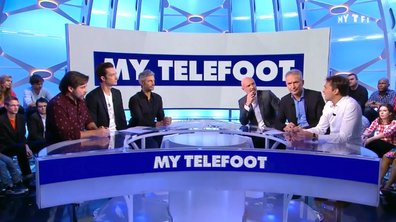 MyTELEFOOT - Interactions : le foot en Inde, c'est possible ?