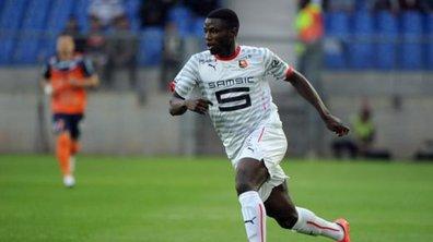 MyTELEFOOT - Les joueurs de Rennes s'essaient au Beat the Bin challenge !