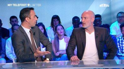 """MyTELEFOOT L'After - Leboeuf : """"Les joueurs se moquent des gardiens"""""""