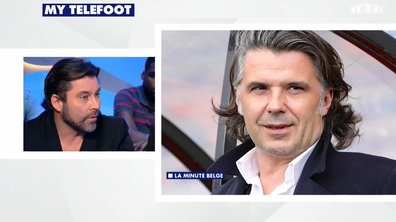 MyTELEFOOT - L'histoire Belge : la guerre Labrune-Aulas
