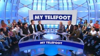 MyTELEFOOT : Emission en replay vidéo du dimanche 5 octobre 2014