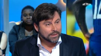 MyTELEFOOT - La Minute Belge de Stéphane Pauwels : la France et la Belgique sont à leur place !
