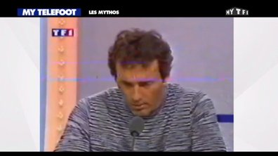 MyTELEFOOT - Les Mythos parodient Laurent Blanc et Didier Deschamps