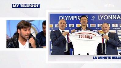 MyTELEFOOT - La Minute Belge de Stéphane Pauwels : Lyon non, Bordeaux oui
