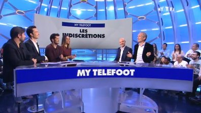 Replay MyTELEFOOT du 05 avril 2015